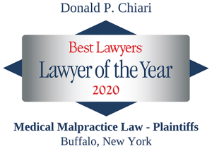 2020.12.10 Best Lawyers - _Lawyer of the Year_ Traditional Logo