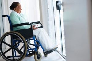 Nursing Home Neglect