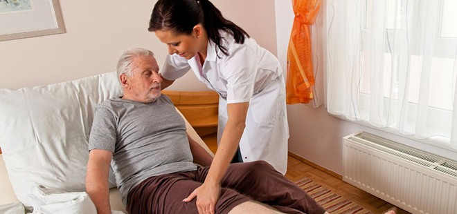 Pressure Sores Pressure sores, also known as pressure ulcers, are preventable wounds that result from prolonged pressure on the skin. The Centers for Disease Control found in 2004 that 1 in 10 nursing home residents suffer from pressure sores, most commonly on bony prominences like elbows, heels, hips, and the back. If nursing home staff fails to properly assess and care for patients who are at risk of pressure sores, residents or loved ones can pursue legal action for pain and suffering resulting from neglect. Causes of Pressure Sores When a nursing home resident spends a prolonged period in one position in bed or in a chair, the risk of developing a pressure sore increases significantly. As blood flow slows or stops in the compressed area between bone and the surface of a bed or a chair, the tissue suffers oxygen and nutrient deprivation, resulting in painful sores. Pressure sores also develop from shearing, where the skin moves in a direction opposite of the underlying bone, or from friction. Sliding or slumping can cause shear and friction irritation that leads to a pressure sore. Pressure Sore Stages Understanding the stages of pressure sores helps staff monitor residents more effectively. Pressure sore stages include: ● Stage I: Non-blanchable erythema, in which the skin is intact and there is non-blanchable redness over a localized area ● Stage II: Partial thickness, in which there is a shallow, open ulcer or blister ● Stage III: Full thickness tissue loss, in which subcutaneous fat may be visible, but muscle, tendon, and bone are not ● Stage IV: Full thickness tissue loss, in which there is exposed bone, tendon, or muscle Additional serious stages may include an unclassifiable stage with full thickness or tissue loss at an unknown depth, and a suspected deep tissue injury stage at an unknown depth. Pressure Sore Treatment Although pressure sore treatment varies based on the stage and severity of the sore, there are steps that nursing home staff can take to treat the wounds. Prompt and consistent repositioning usually heals Stage I sores, while Stage II through Stage IV typically require a multidisciplinary approach between staff, a physician, and nurses. A change of diet to include nutrient-rich foods aids with healing, as does regular wound cleaning with a saline solution and removal of damaged tissue. Proper bandaging and frequent dressing changes are also vital to the treatment of pressure sores. Pressure Sore Prevention Nursing home staff must take proactive steps for pressure sore prevention in at-risk residents. Preventative measures include: ● Regular re-positioning to reduce pressure ● Leg support to reduce pressure ● Lying at 30-degree angles in bed ● Close inspection of high-risk areas ● Foam padding for elevation and comfort ● Dry bedding and dry clothing ● Foam, air, water, or gel mattresses Left undetected and untreated, pressure sores can lead to serious and irreversible problems for residents. Taking legal action after a loved one suffers a pressure sore in a nursing home provides peace of mind and may prevent future incidences for residents.