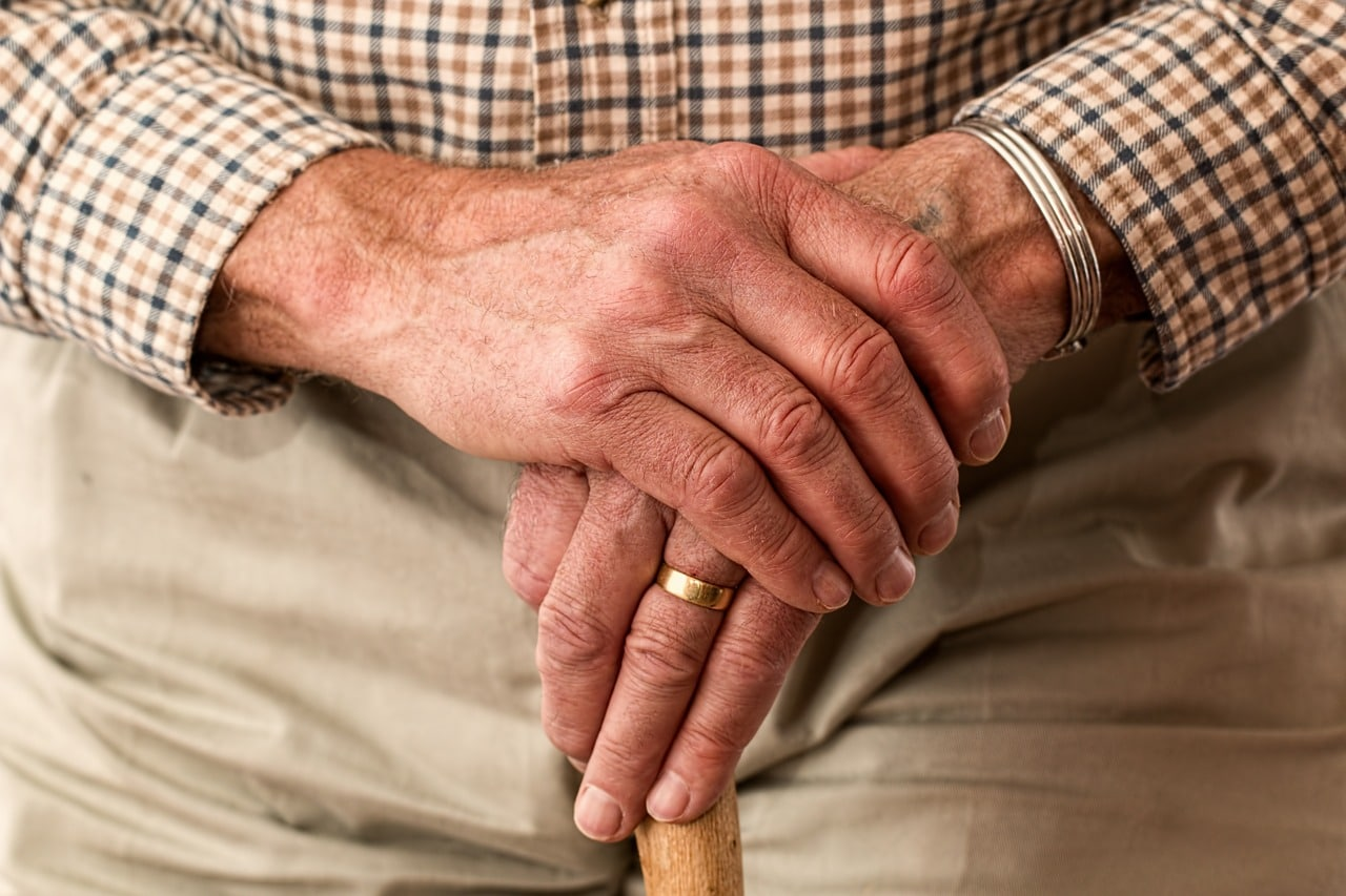 how to prevent falls