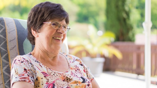 tips for aging parents